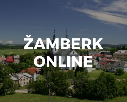 zamberk online